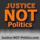 Justice-Not-Politics
