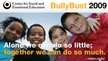 Incorporate Anti-bullying Activities into Education!