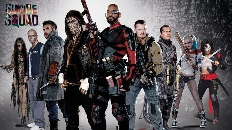 Petition · Movie: Suicide Squad Full Movie Download Free ...