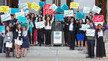 Governor Brown & CA Legislature: Protect Our Cal Grant!