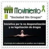 """Asociación Contra la Droga """"Clara Maria"""" y Otros"""