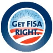 Get FISA Right