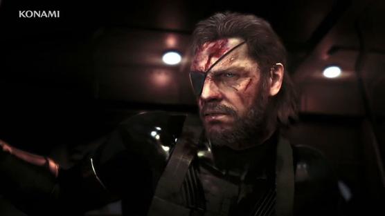 Queremos Metal Gear Solid 5 doblado al castellano