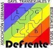 Asociación DeFrente LGTB