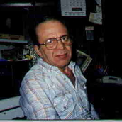 Bruce Eggum
