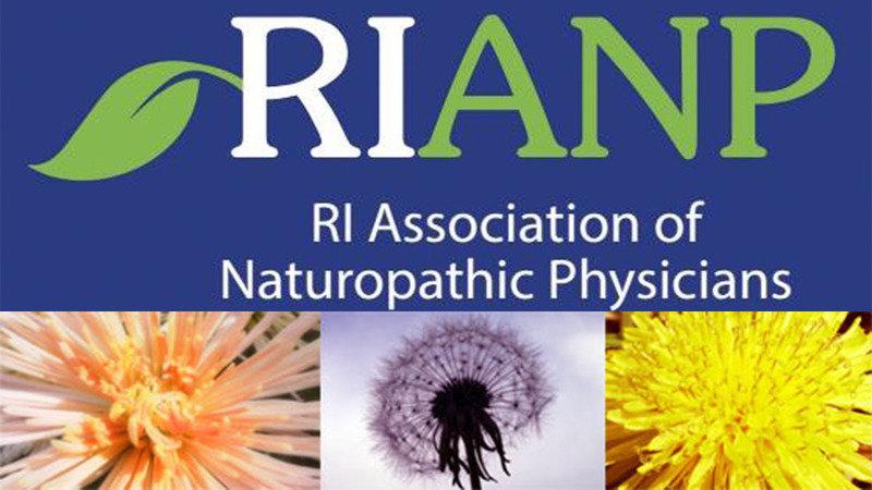 Rhode Island Association Of Naturopathic Physicians