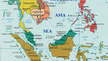"Change the name ""South China Sea"" to ""Southeast Asia Sea"""