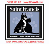 St. Francis Animal Welfare Group