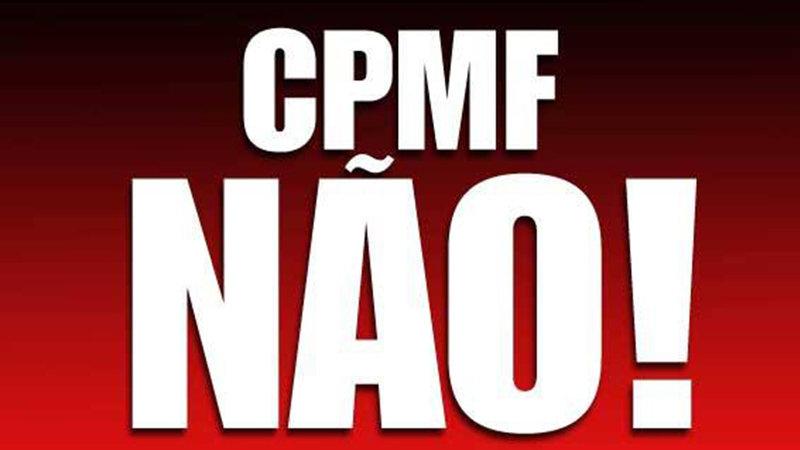 cpmf não