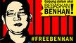 Bebaskan Benhan! #FreeBenhan