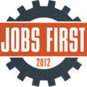 Jobs First 2012