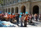 Coordinadora de ONG de Desarrollo de  Euskadi