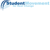 STUDENT MOVEMENT FOR REAL CHANGE