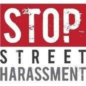 Julie Mastrine, Stop Street Harassment