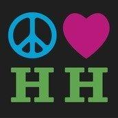 Peace Love Hip Hop