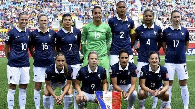 Médiatisation de l'Euro 2017 de foot féminin