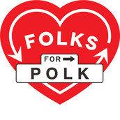 Folks For Polk