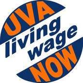 The Living Wage Campaign at The University of Virginia