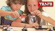 A Educa-Borrás S.A.: Que se vuelva a fabricar y comercializar el juego de construcción TENTE