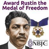Bayard Rustin 2013 Commemoration Project