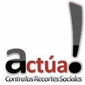 Actúa! Contra los recortes sociales