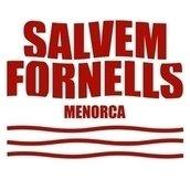 Plataforma Salvem Fornells