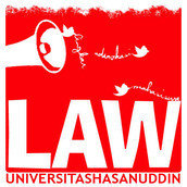 Lingkar Advokasi Mahasiswa (LAW) Unhas
