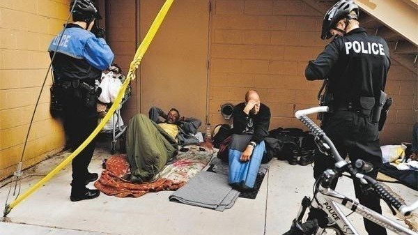 Petition John Hickenlooper Release The Ban On Citizens Giving Food To The Homeless In Denver