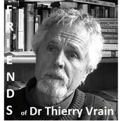 Friends of Dr Thierry Vrain