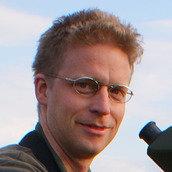 Lars Lachmann - NABU-Vogelschutzexperte