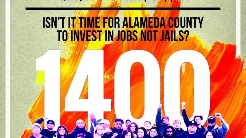 Jobs 4 Freedom Final Push @ Alameda County Bldg | Oakland | Mississippi | United States