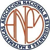Asociación Nacional de Estudiantes de Matemáticas (ANEM)