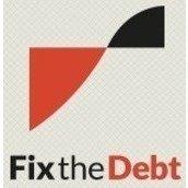 Fix The Debt