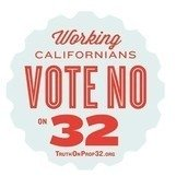 Truth on Prop 32