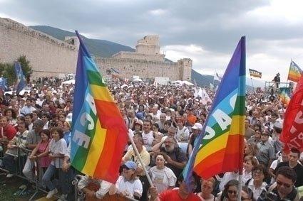 Lettera alla Ministra Pinotti perché receda dal progettato invio di soldati italiani in Iraq - Petizione
