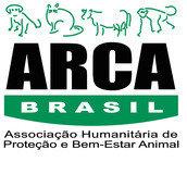Ellen Jabour, Eduardo Pires e Thaila Ayala em apoio à ARCA Brasil