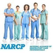 National Alliance of Respiratory Care Professionals