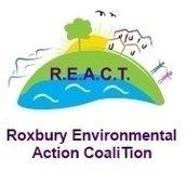 Roxbury Environmental Action Coalition (REACT)