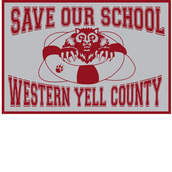 Save Our School - Western Yell County