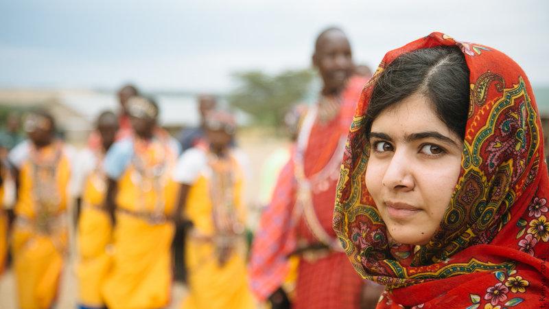 Malala Youfafzai