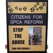 Citizens for Cattaraugus County SPCA Reform