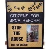 Citizens for Cattaraugus County SPCA Reform