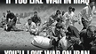 Drown the Voices of War against Iran!