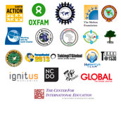 The Global Citizens' Initiative & Co-Sponsors from Around the World