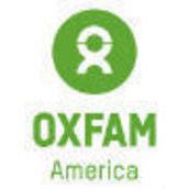 Oxfam America Advocacy Fund