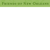 Friends of New Orleans