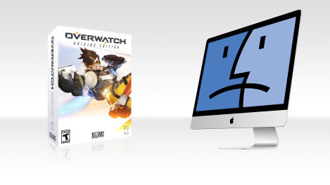 Petition · Blizzard entertainment: Overwatch to be given a mac version · Change.org