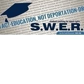Students Working for Equal Rights (SWER)