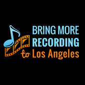 Bring More Recording to Los Angeles